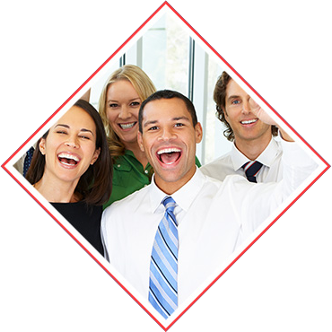 Happy Property Managers in Gilbert AZ