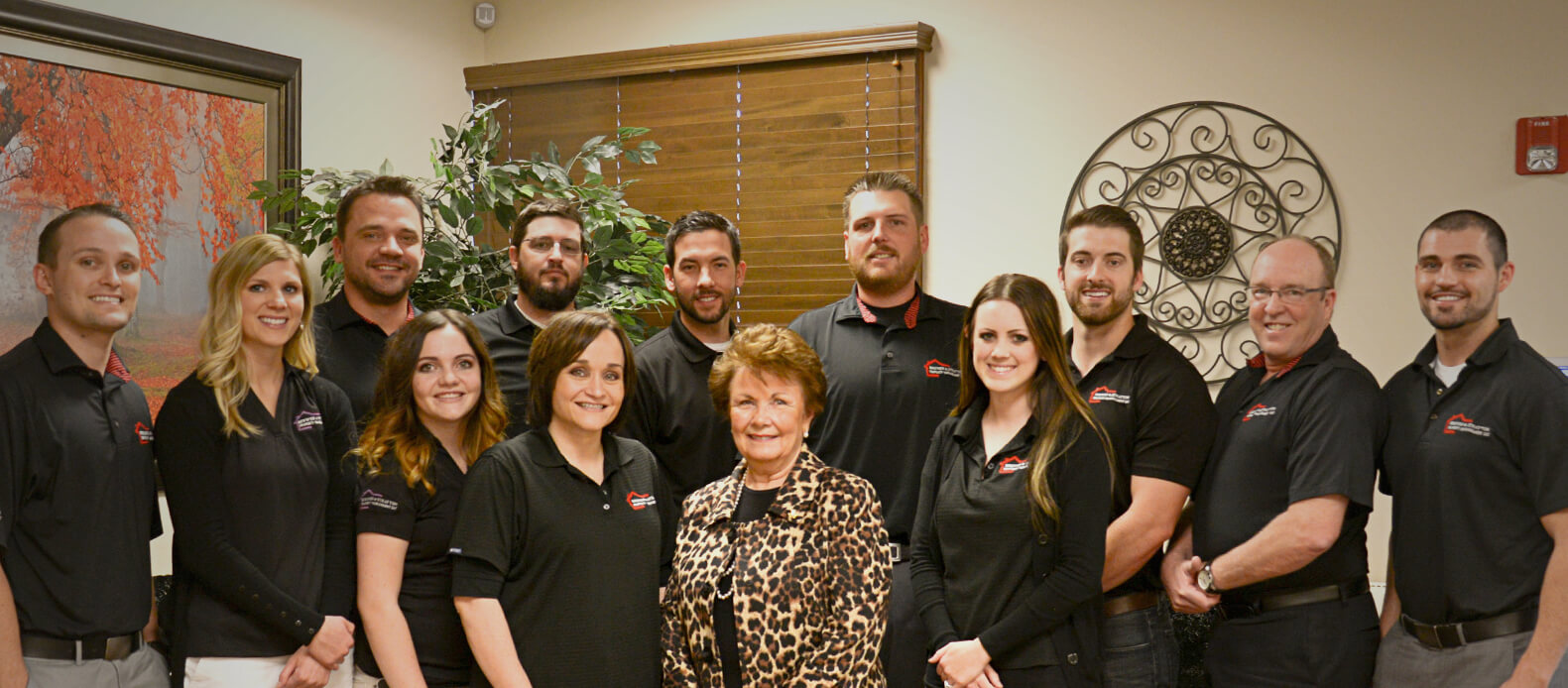 Brewer & Stratton Property Management LLC Team