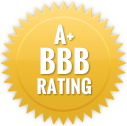 A+ BBB Rating