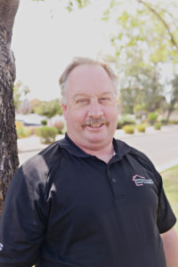 Phoenix Home Inspector Joseph O'Connel