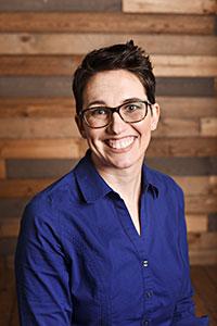 Phoenix Property Manager Kristina Oliverson