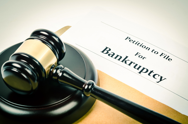 Phoenix Property Managers Handling Tenant Bankruptcy Petition